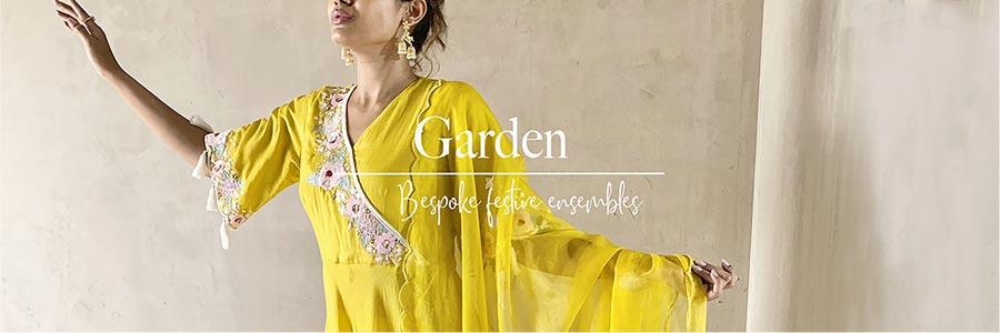 Garden festive collection